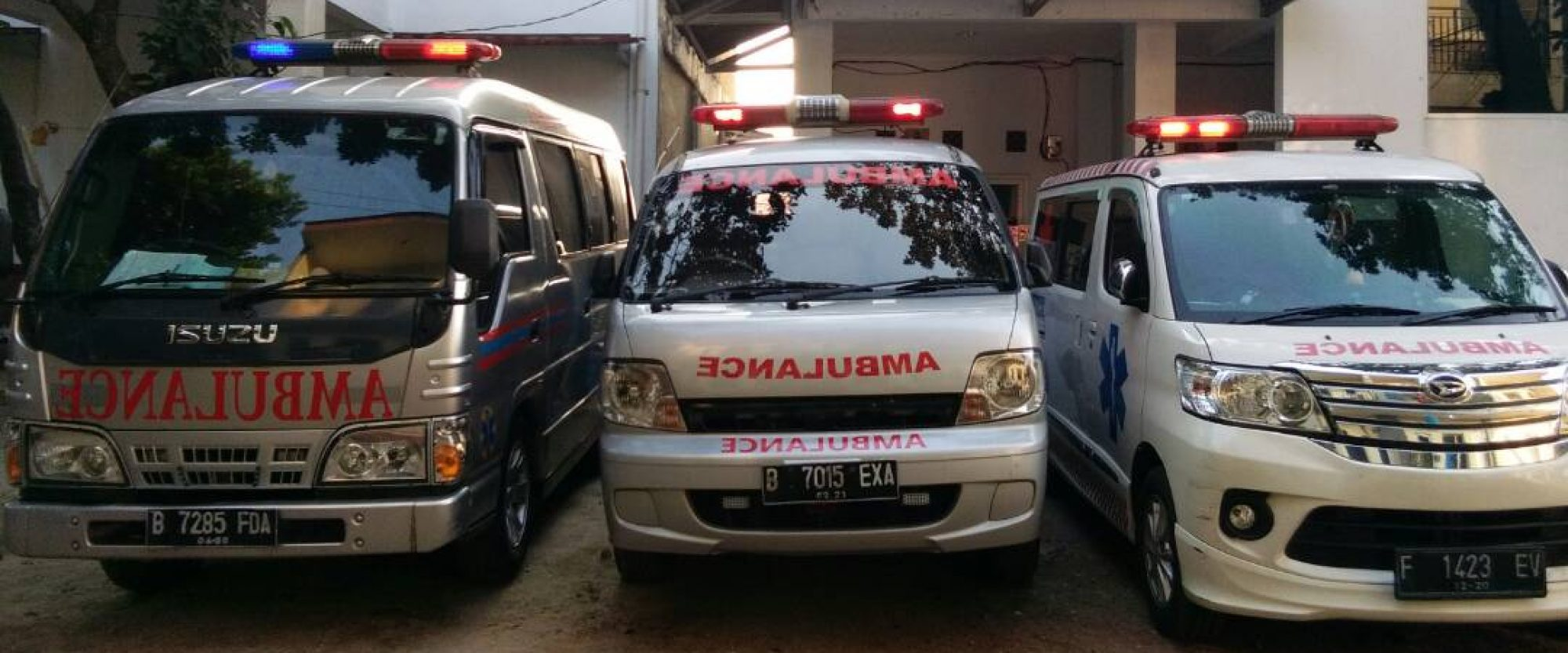 Sewa Ambulance Indonesia 085211551088